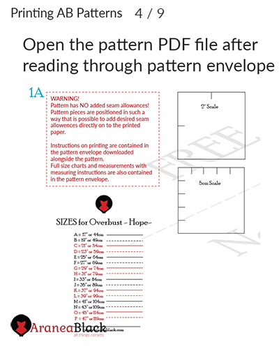 PP 005 pattern example 500